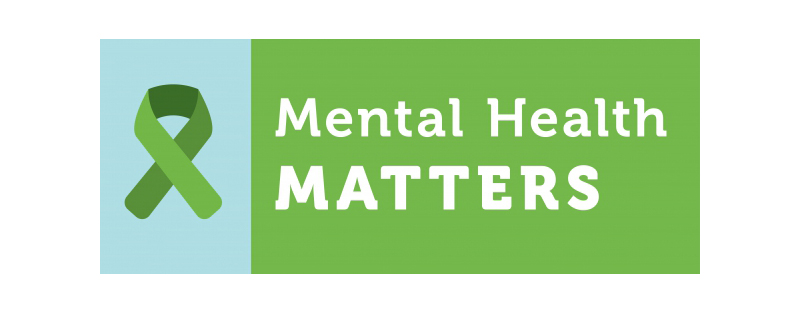 Mental Health Matters Banner With White Border Dp Air